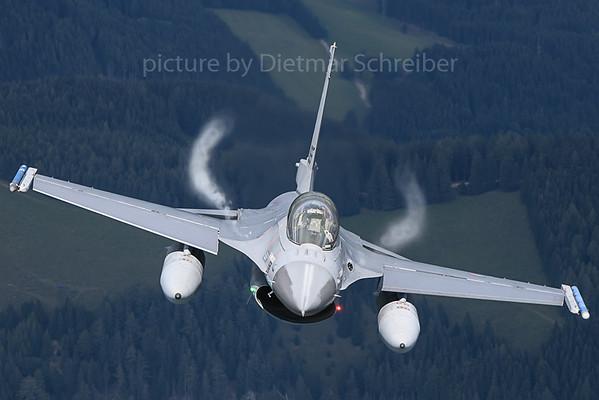 2019-09-05 J-009 F16 Dutch Air Force