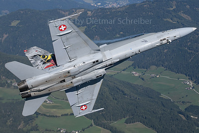 2019-09-05 J-5017 F18 Swiss Air Force