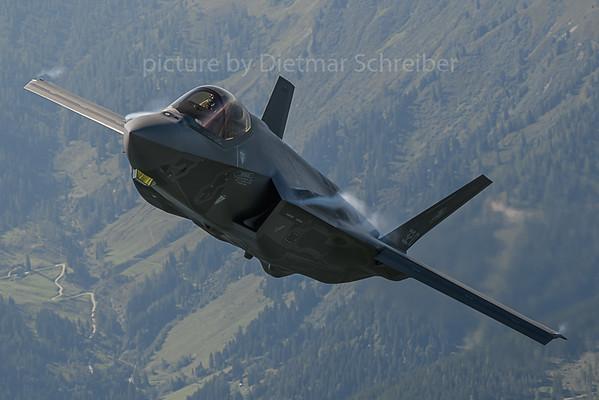 2019-09-05 MM7360 Lockheed F35 Italian AIr Force