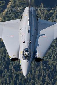 2019-09-05 SE-DXR Saab Draken