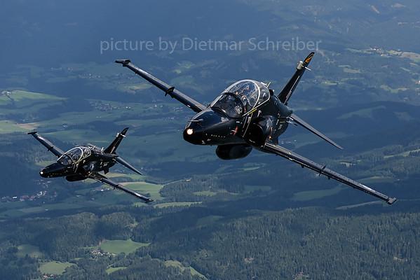 2019-09-05 ZK011 / ZK026 Bae Hawk Royal Air Force