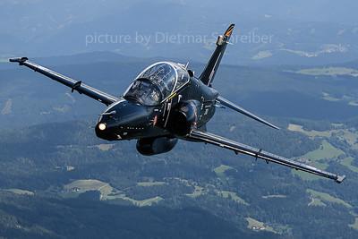 2019-09-05 ZK011 Bae Hawk Royal Air Force