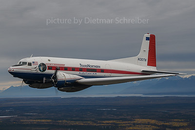 2019-09-28 N30TN C117 Trans Northern