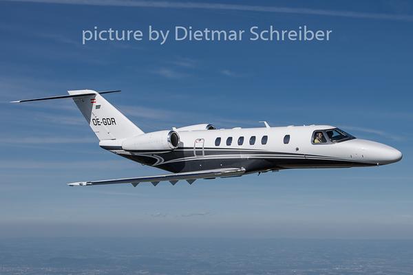 2020-05-08 OE-GDR Cessna 525C Citationjet 4