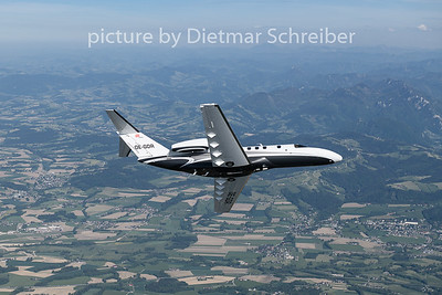 2020-05-08 OE-GDR Cessna 525C Citationjet 4