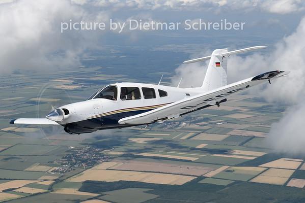 2020-06-07 D-EORK Piper 28
