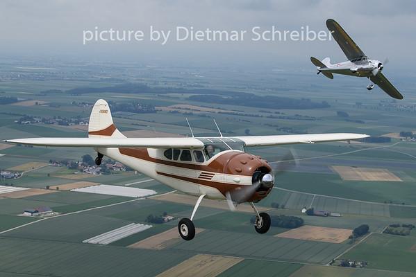 2020-06-20 N1569D / N159RS Cessna 195