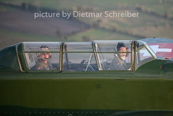 2020-09-13 D-EGAW Pilatus P2
