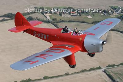 2020-09-13 G-ADWT Miles Hawk