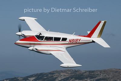 2020-09-21 N818Y Piper 30