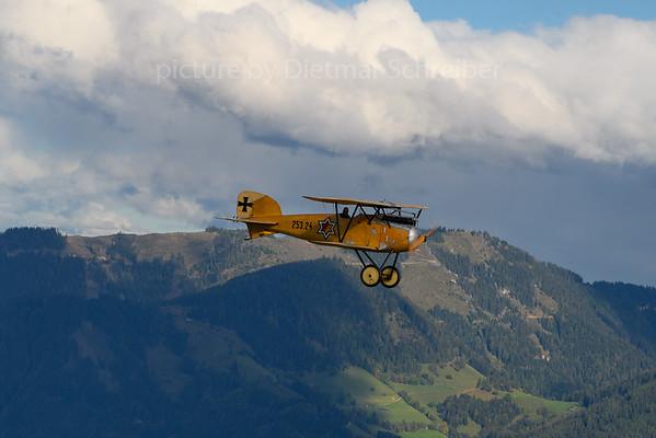 2020-10-04 D-EFBB Albatros D.III