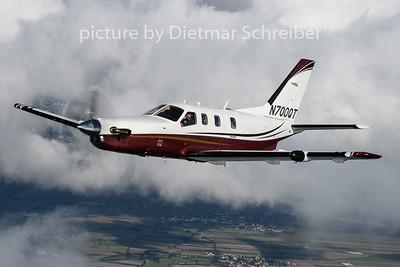 2020-10-08 N700QT TBM700