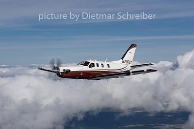 2020-10-08 N700QT TBM 700