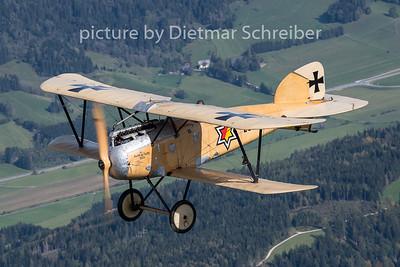 2020-10-09 D-EFBB Albatros C3