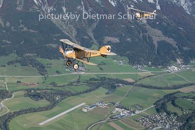 2020-10-09 D-EFBB Albatros D.III