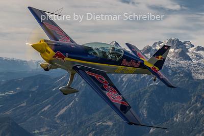 2020-10-09 OE-CRB Extra 300 Flying Bulls