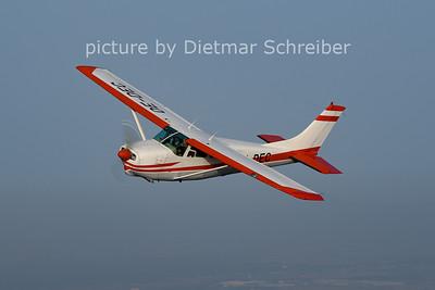 2021-02-24 OE-DEC Cessna 210
