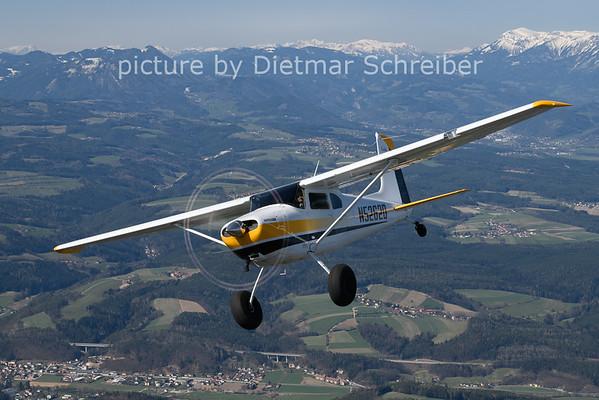 2021-04-05 N5262D Cessna 180