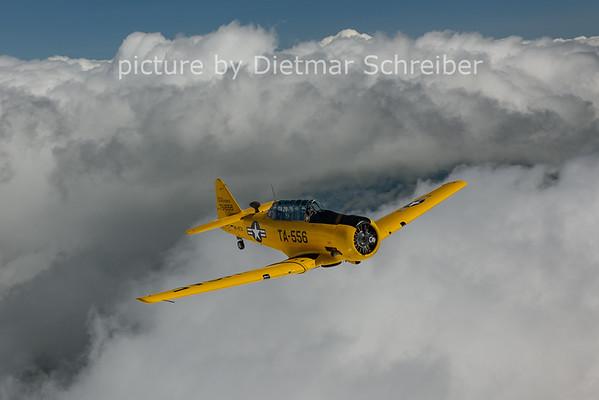 2021-07-11 HB-RTA T6 Texan