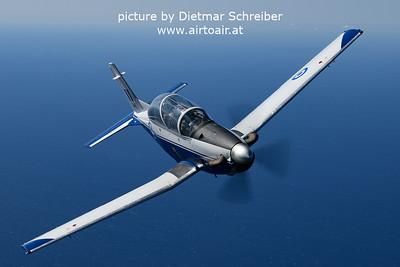 2021-09-01 042 T6 Texan Hellenic Air Force