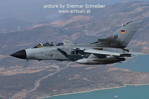 2021-09-02 45+35 Tornado German Air Force
