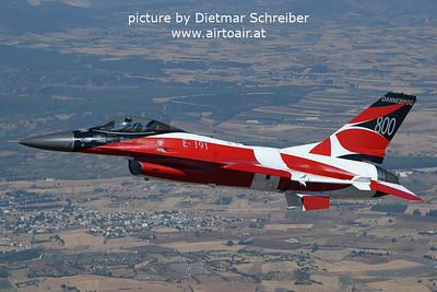 2021-09-02 E-191 F16 Danish Air Force