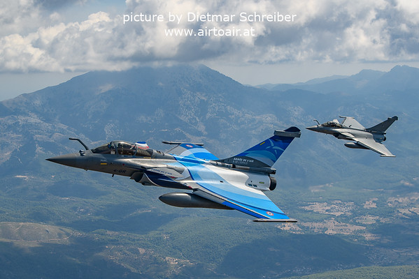 2021-09-03 4-GR / 4-GS Rafale French Air Force