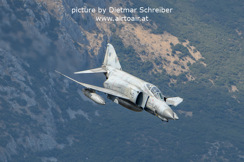 2021-09-03 01504 MDD F4 Phantom Hellenic Air Force