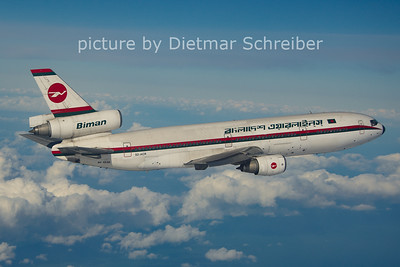 2014-02-24 S2-ACR DC10 Biman Bangladesh Airlines