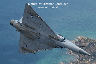 2021-09-03 508 Mirage 2000 Hellenic Air Force