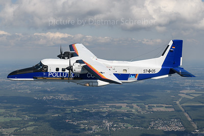 2018-09-07 57+05 Dornier 228 German Air Force