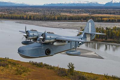 2019-09-22 N703 Grumman Goose