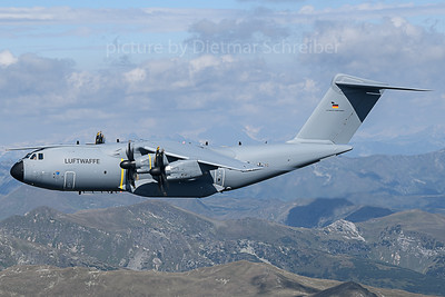 2019-09-05 54+19 AIrbus A400M German AIr Force