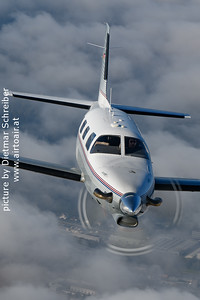 2021-10-18 D-EKAU Piper 46 Mirage