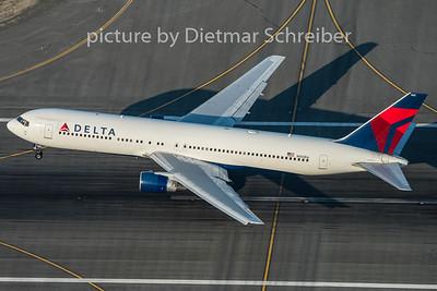 2051-06-15 N143DA Boeing 767-300 Delta Airlines