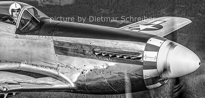 2014-10-25 D-FPSI P51 Mustang