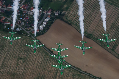 2017-09-14 Bae Hawk Saudi Arabian Air Force