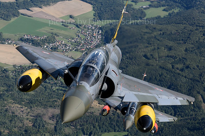 2017-09-14 Mirage 2000 French Air Force