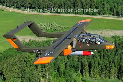 2014-06-09 G-ONAA OV-10 Bronco