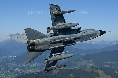 2019-09-04 45+64 Tornado German Air Force