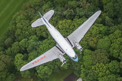 2016-05-24 PH-PBA Douglas DC3 DDA