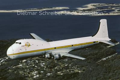 2003-12 N89FA Aviation Traders ATL98 (c/n 27249) Custom Air Service