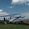 Classic American DC-3
