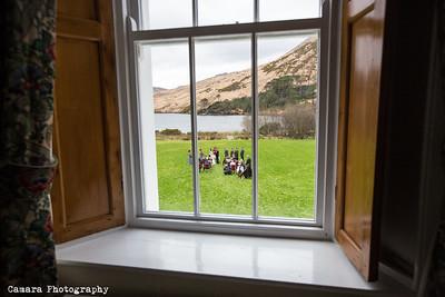 Aisha & Randy's Wedding - Sneak Peak Gallery