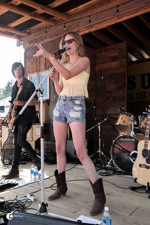 Ajaye Jardine | Sunfest 2016 | Cowichan Valley, BC