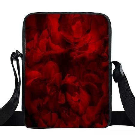 Rose Fantasy - Messanger Bag
