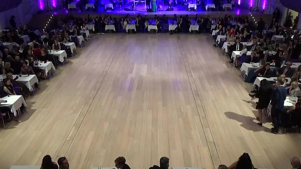 Salsa středa