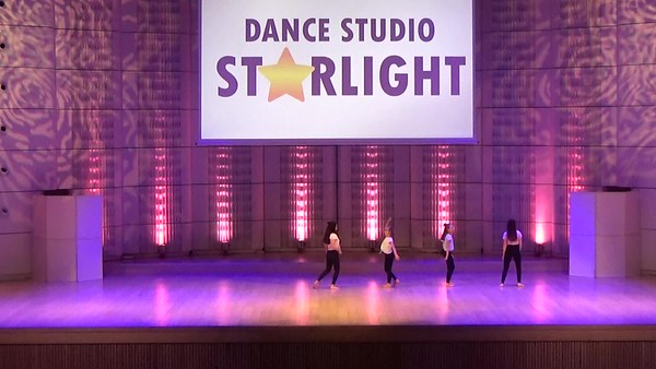 Chci tančit