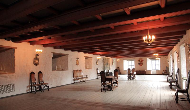 Φρούριο Akershus (ΟΣΛΟ, ΝΟΡΒΗΓΙΑ)