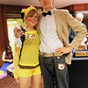 Pikachu and Doctor Who